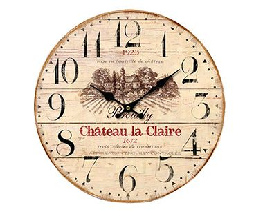 Reloj Oden