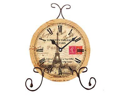 Reloj Karup Paris