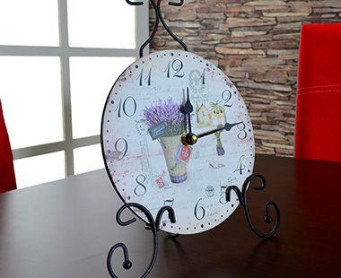 Reloj de Mesa Karup