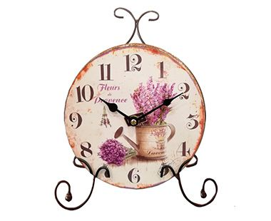 Reloj Karup Lavanda