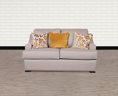Love Seat Isabella Multicolor