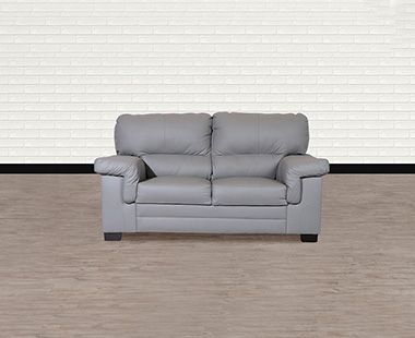 Love Seat Aster Gris Oxford