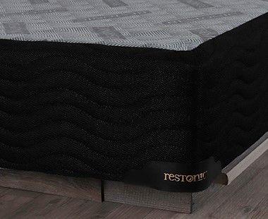 Box Restonic Individual Black