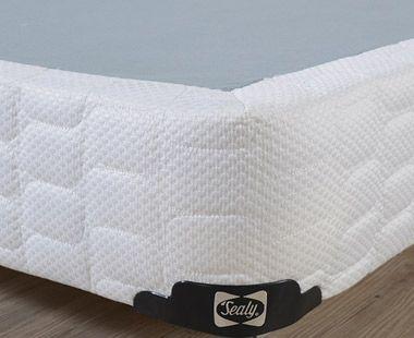 Box Sealy Individual Enza