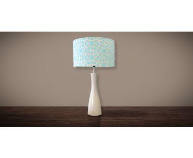 Lámpara Turin Azul
