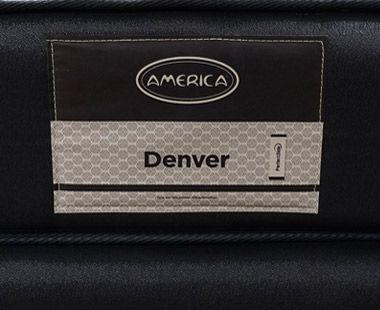 Colchón America Matrimonial Denver Dico