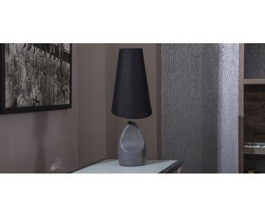 Lámpara Dinamarca Negro