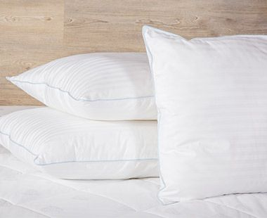 Almohada Sealy Firme Dynamic Standard