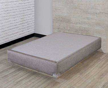 Box Spring Air Individual Rossini