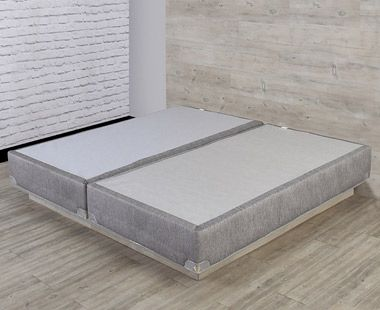 Box Spring Air King Size Rossini