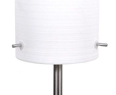 Lámpara de Mesa Magallanes Blanca