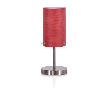 Lámpara de Mesa Magallanes Rojo