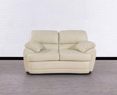 Love Seat Dakota Plus Marfil