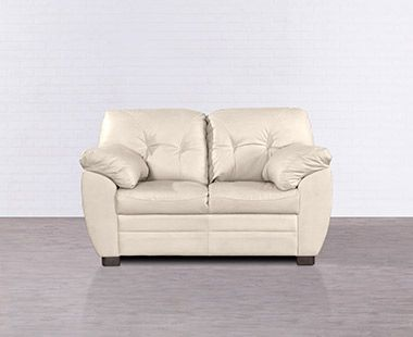 Love Seat Vancouver Marfil