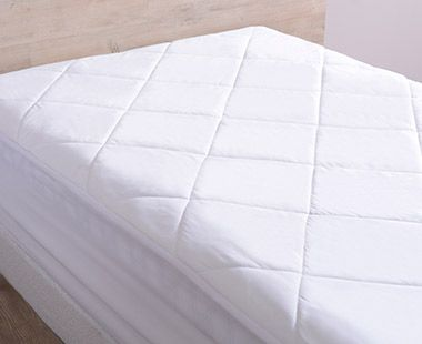 Mile Protector De Colchón  Dry Tech Individual