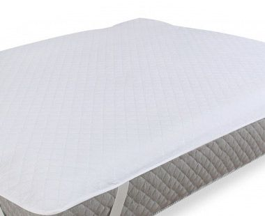 Sealy  Dry Mat Protector Q.S.