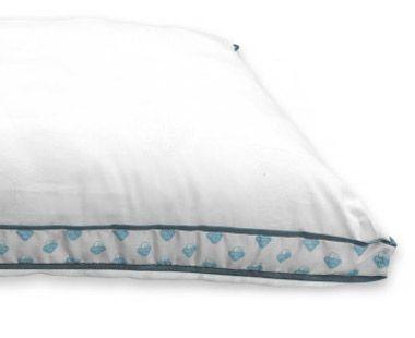 Almohada Mile Confort Plus Firme K.S.