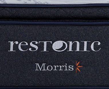 Colchón Restonic Matrimonial Morris Express Dico