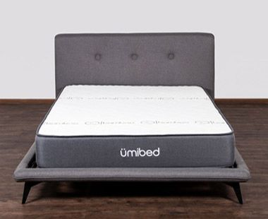 Colchón Ümibed New Restonic Queen Size