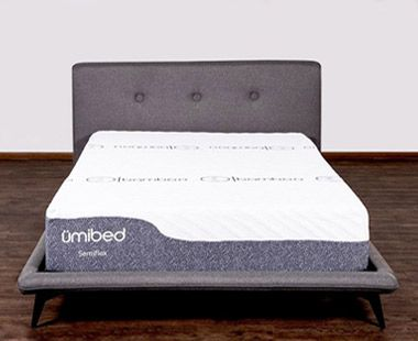 Colchón Ümibed New Queen Size