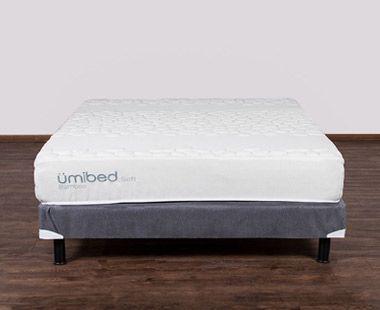Colchón Ümibed Soft King Size
