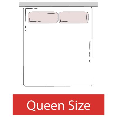 Colchón Queen Size